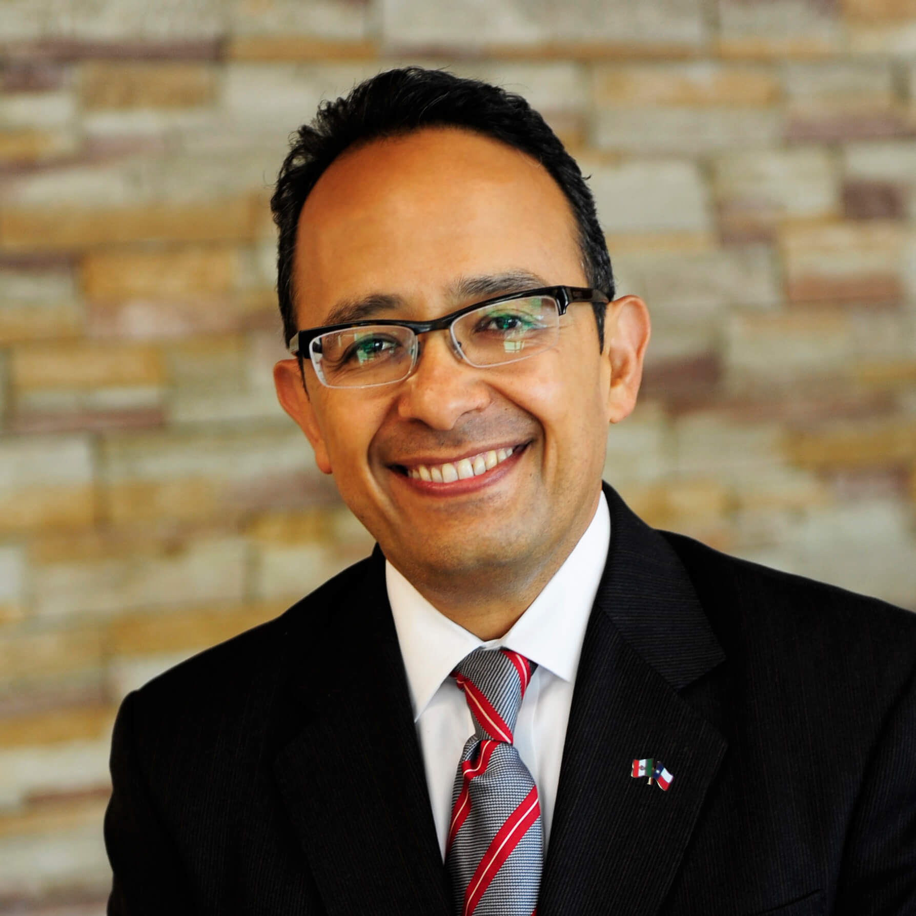 Amb. Carlos González Gutiérrez