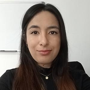 Gabriela Palazuelos Hernández