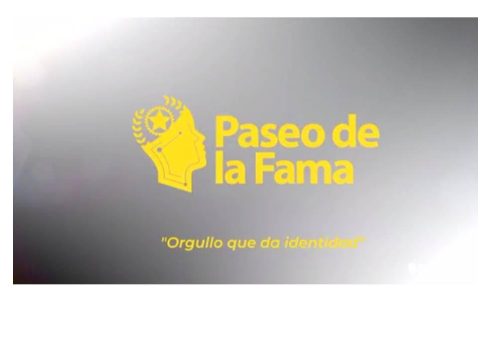 Paseo de la Fama 2020 rinde homenaje a héroes de la pandemia