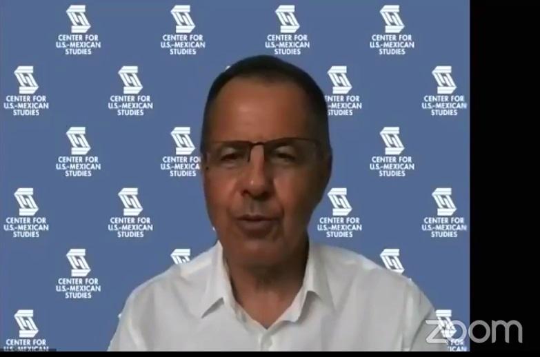 Explica Osuna Millán obligaciones del Municipio con la ciudadanía