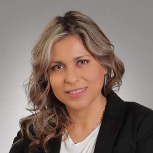 Olga Vázquez Ramírez