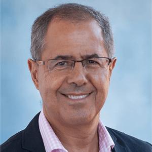Rafael Fernández de Castro PhD