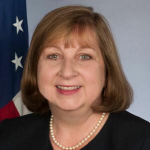 Sue Saarnio