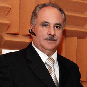 Alejandro Bustamante Rodríguez