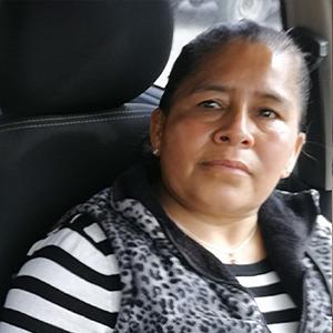 Benita Salgado Vázquez
