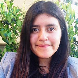 Gabriela Eulopa Pacheco