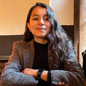 Karla Meraz Hernández
