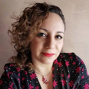 Luz Serrano Monzón