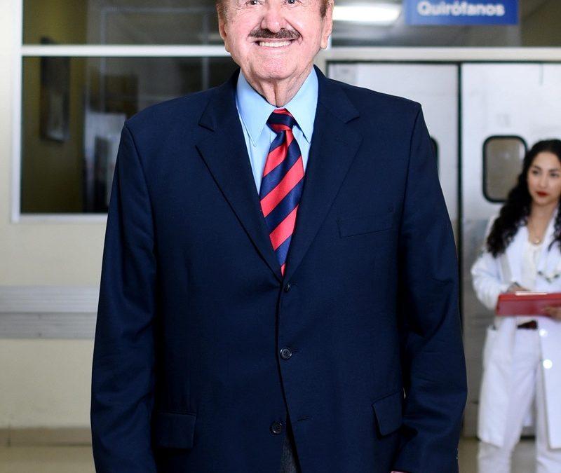 DR. JUAN MEDRANO PADILLA