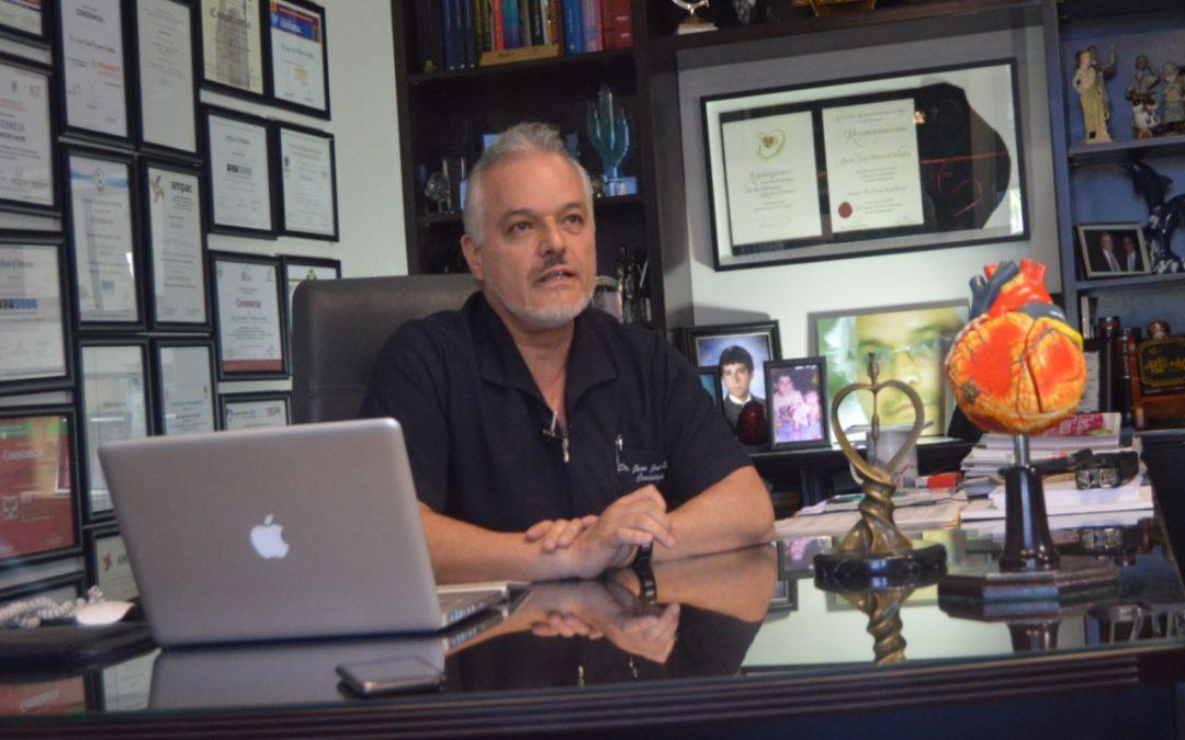 DR. PARECERO